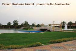 N.K. Qaswarah the Smile maker